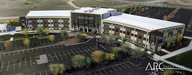 Horizon Point Black Hills Corporation