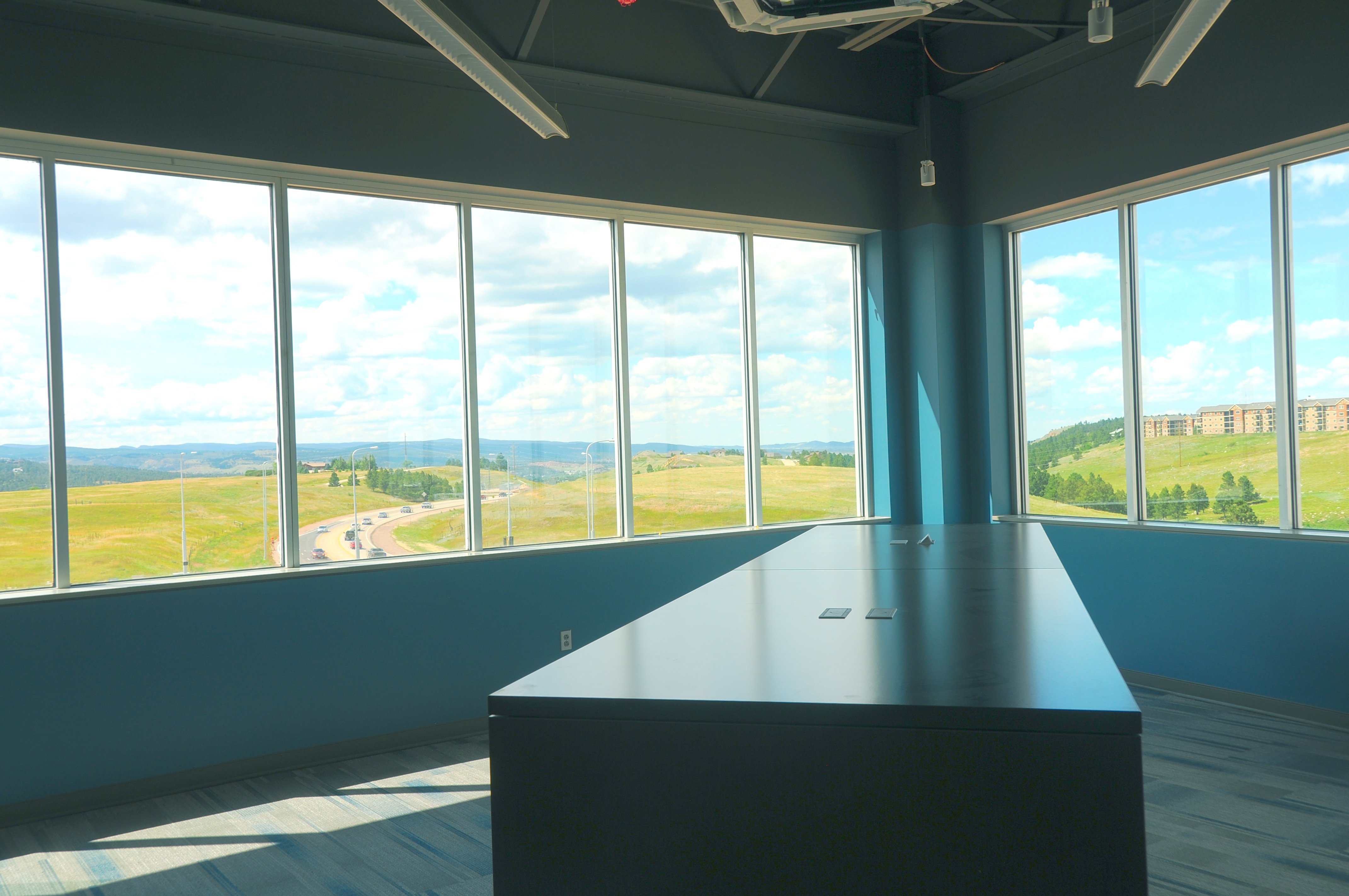 Conference room at Horizon Point