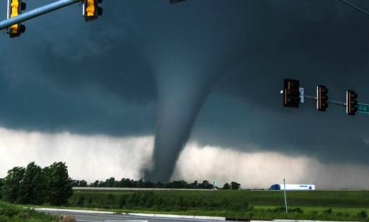 Figuring Out Fact Vs Fiction When It Comes To Tornadoes