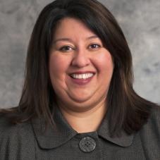 Julie Rodriguez