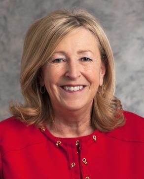 Cheryl Brandenburgh