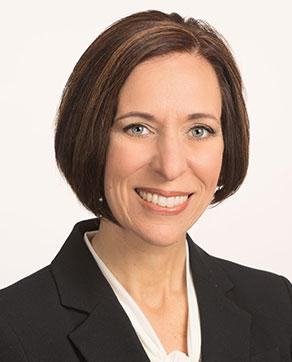 Jennifer Landis